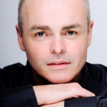 Michael Joyce-Photo