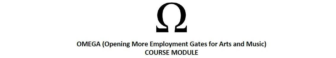 Omega - Course Module